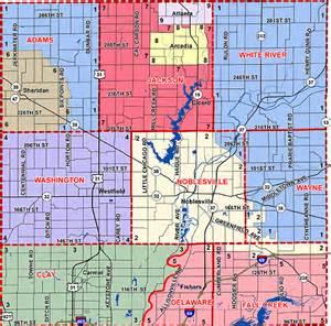 zoning jurisdictions hamilton county in