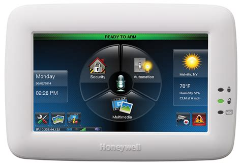 honeywell enhances connected home offerings by adding