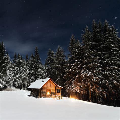 holzhütte im schnee mieten unsere weihnachtsgr 252 223 e 2015 creme guides