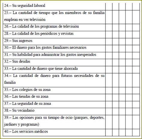 cuestionario para escolares y adolescentes tratamiento educativo de la diversidad 2009 2011