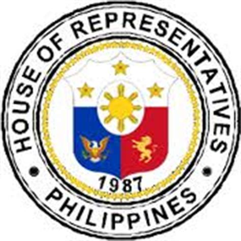 House Of Representatives Logo Snus News Other Tobacco Products Philippines House Of