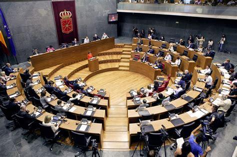 ley 18731 cmaras y comisiones parlamento parlamento de navarra