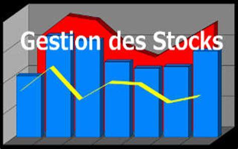 Strat 233 Gie De La Pme Et Gestion Des Stocks