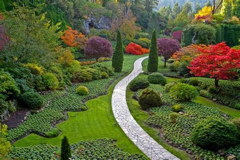 flower garden design garden design ideas 38 ways to create a peaceful refuge