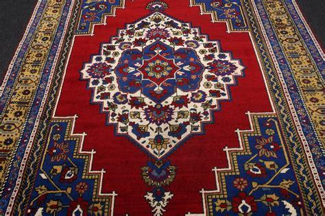 teppiche türkis alter t 252 rkischer orient teppich 291 x 191 cm taspinar