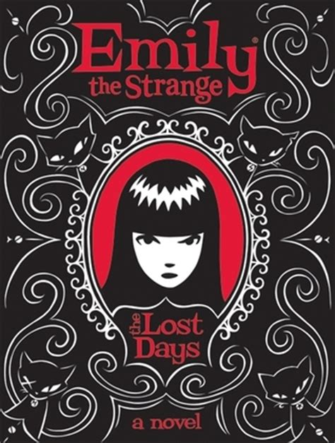 libro the lost choice goth books