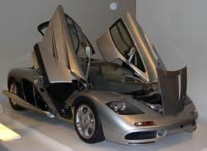 Bugatti Butterfly Doors File 1996 Mclaren F1 Open Jpg Wikimedia Commons