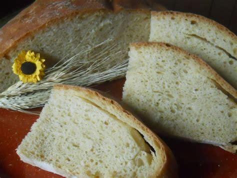 giallo zafferano pane fatto in casa pane fatto in casa ricetta con lievito
