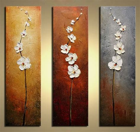 painting for wall decoration wieco modern 100 painted canvas painting