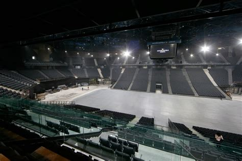 Calendrier Arena Bercy Le Nouveau Popb Omnisports Sports Fr