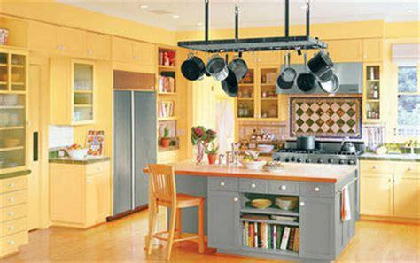 amarillo en la decoraci 243 n de la cocina decoraci 243 n de interiores y exteriores estiloydeco