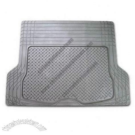 Rubber Car Boot Mat by Rubber Car Boot Mat 144 X 1095cm Wholesale China