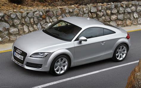 audi tt coupe 2006 widescreen exotic car pictures 030