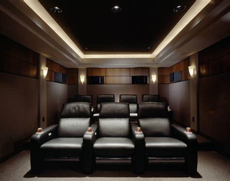 inspirational modern home  theater design ideas