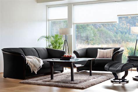 ekornes manhattan sofa ekornes manhattan sofa the century house madison wi
