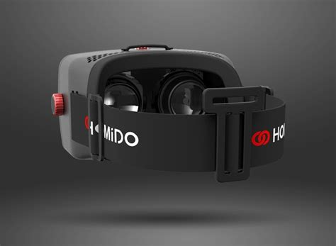 Homido Vr deal get the homido reality headset for just 69 95 technabob
