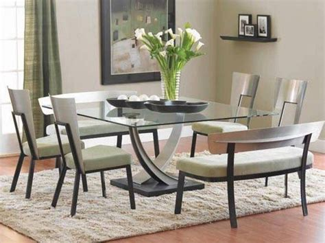 25 best ideas about glass top dining table on pinterest 25 best ideas about square dining tables on pinterest