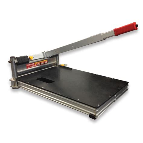 Flooring Cutter by Mashinco Raptor M13 Pro Flooring Plank Cutter Jv Wood