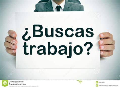 looking for a buscas trabajo are you looking for a written in