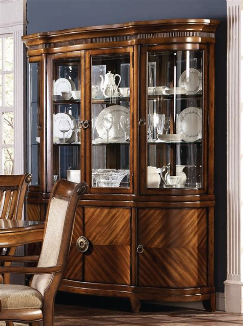 dining room buffet cabinet designs elegant log home china cabinets china cabinets crafted with country style