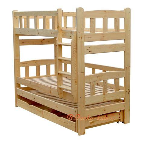 letti a in legno per adulti letto a con estraibile in legno massello nicolas
