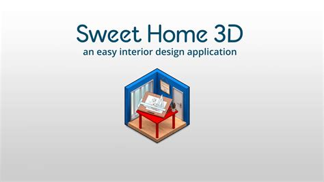 Sweet Home 3d App by Sweethome3d