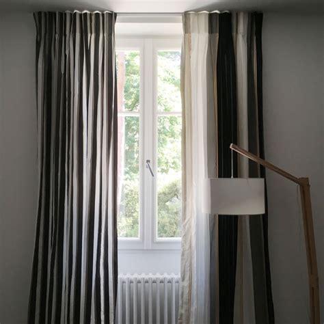 Rideau Couleur 1024 by La Maison Du Rideaux Cool Jacquard De Store Rideau Tissu
