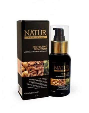 Merk Dan Harga Serum Rambut 10 merk vitamin untuk rambut rontok yang bagus dan uh