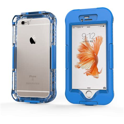 swimming waterproof lifeproof shockproof protect for iphone 6 6s plus ebay