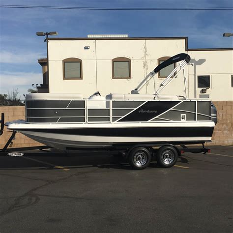pontoon boats hurricane hurricane pontoon boats for sale boats