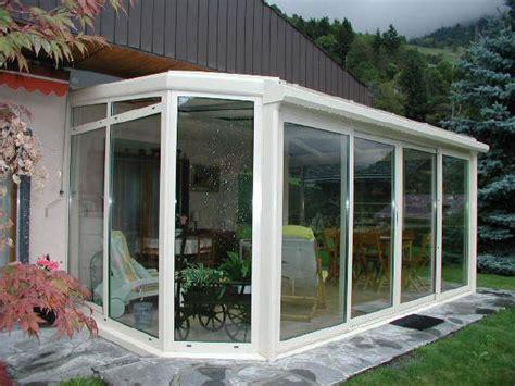 veranda 18m2 constructeur v 233 randa calvados