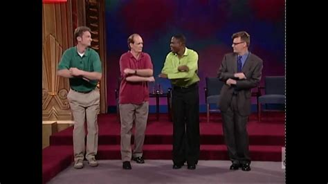 filme schauen whose line is it anyway whose line is it anyway scene to rap youtube