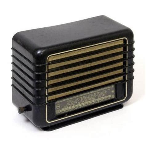 Tesla Radio Tesla Tesla Rytmus Radio 1950s 15611