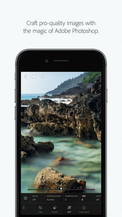 tutorial lightroom iphone adobe updates lightroom app for iphone with ability to