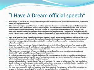 thesis of i have a dream speech i have a dream speech worksheet abitlikethis essay i have a dream