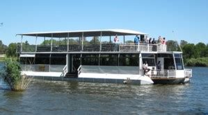 boat cruise vaal vaal river dinner party boat cruises and functions
