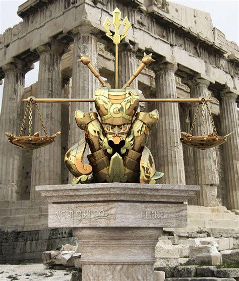 fuentes de informacin los 12 caballeros de oro las reales armaduras de los caballeros dorados taringa