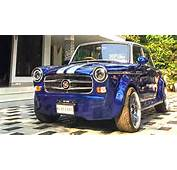 This Modified Premier Padmini Is Undoubtedly One Of Indias Best