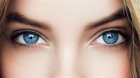 imagenes ojos azules descubre el misterio que esconden las personas con ojos azules