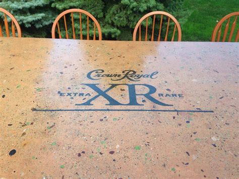 Countertops Toledo Ohio by Sted Concrete Staining Countertops Outdoor