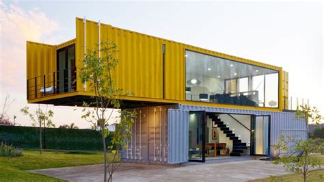 Best Simpatico Homes Ideas 11 Cool Shipping Container Homes