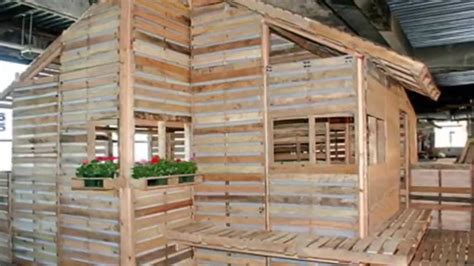 plans to make a pallet house pallet house plans pdf free