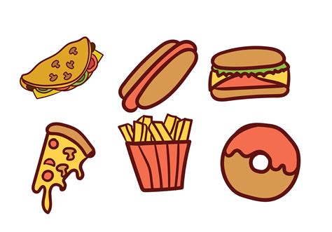 food vector food vector pack free vector stock