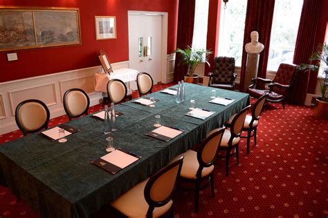 Wellington Room by Wellington Room At Army Navy Club Hire