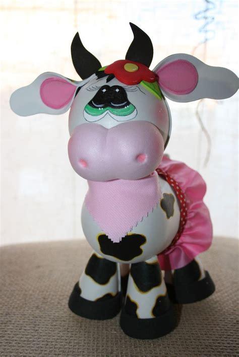fofuchas on animales patrones and manualidades 231 mejores im 225 genes de vacas toros