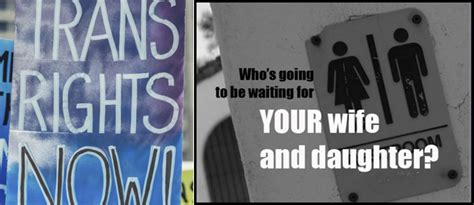 Transgenders Using Bathrooms Debunking The Big Myth About Transgender Inclusive Bathrooms