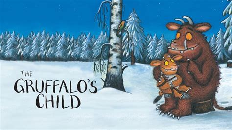 the gruffalos child the gruffalo s child theatre royal plymouth