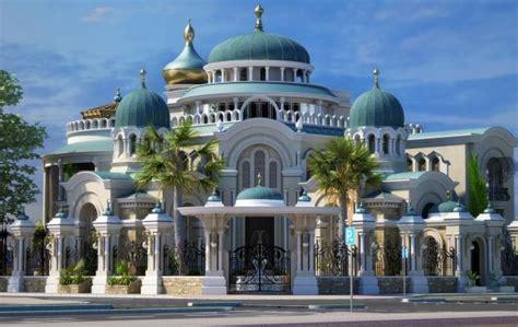 palace design royal palace design