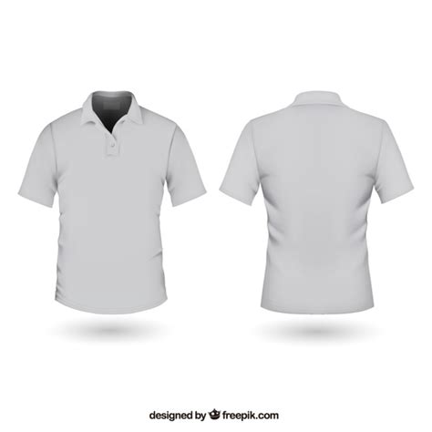 photoshop polo shirt template polo shirt vectors photos and psd files free