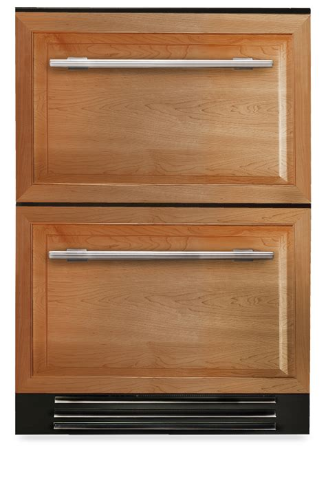 24 Inch Undercounter Refrigerator Drawers by True Residential Undercounter Refrigerator Drawer